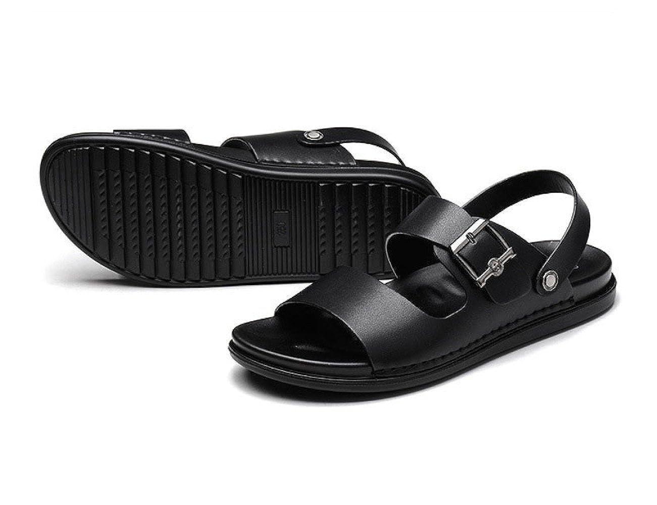Sandalen Atmungsaktive Sommer Wasserdichte Offene Spitze Strand Schuhe Wasserdichte Sommer Casual Sandalen schwarz 9c2b7d