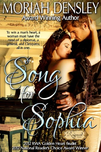 Song for Sophia (A Rougemont Novel Book 1) by [Densley, Moriah]