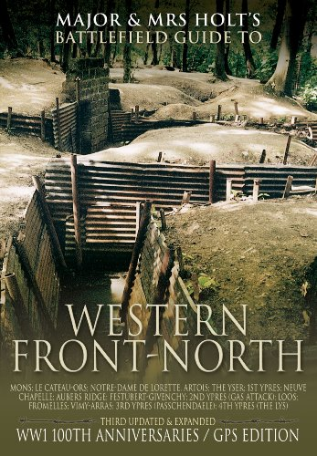 the-western-front-north-battlefield-guide-major-and-mrs-holts-battlefield-guides