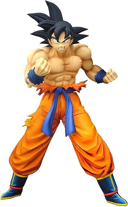 Banpresto Dragon Ball Z Maximatic The Son Goku III