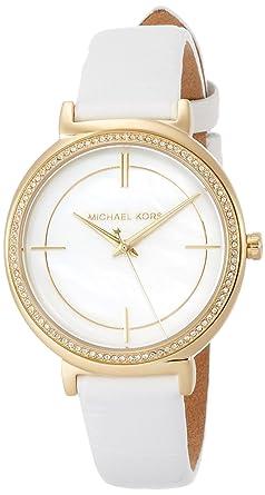 1defc2d93859 [マイケル・コース]MICHAEL KORS 腕時計 CINTHIA MK2662 レディース 【正規輸入品】