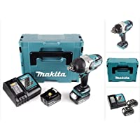 Makita DTW1001RTJ Brushless - Llave de impacto 1050Nm