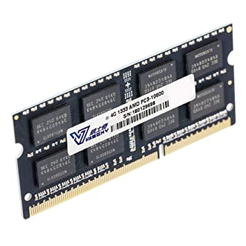 Lorenlli DDR3 1333AMD 4G Durable Computadora de Escritorio ...