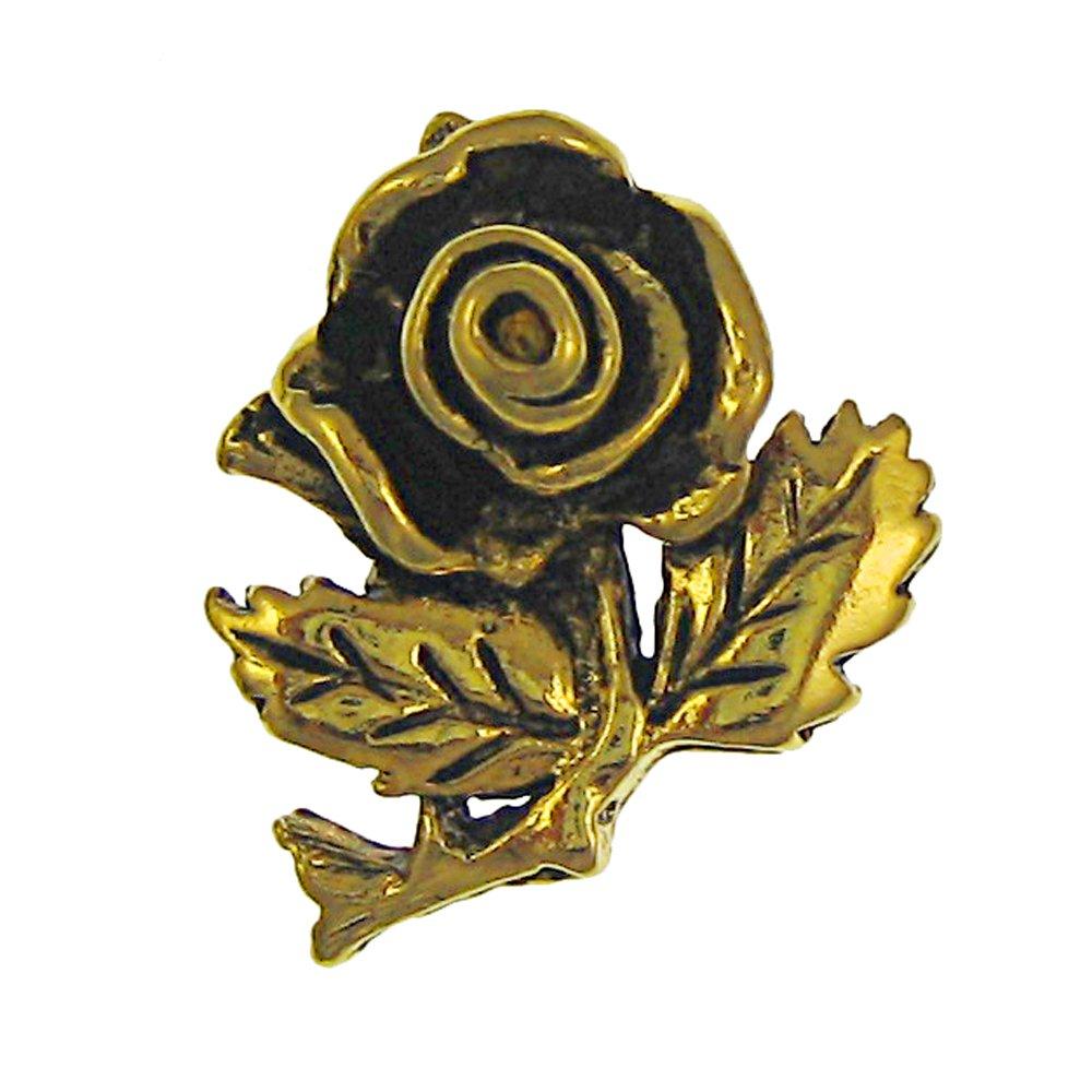 Rose Gold Lapel Pin - 100 Count