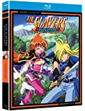 Slayers: Season 4 and 5 (Anime Classics) [Blu-ray]