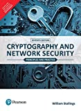 img - for Cryptography And Network Security, 7Th Edition book / textbook / text book