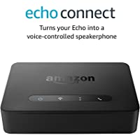Deals on Amazon Echo Connect
