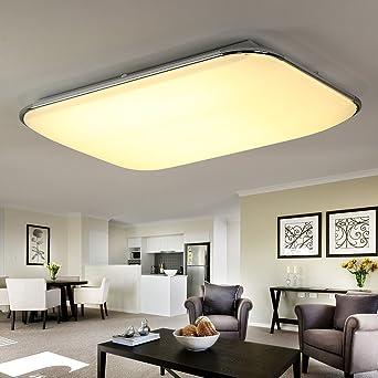 kusun modern led 45w ceiling lights 3000k warm white flush mount ceiling lightsflush