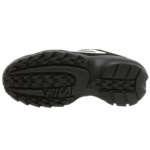 pretty nice 44048 a1126 Amazon.com   Fila Men s Strada Disruptor   Fashion Sneakers