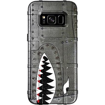 samsung s8 phone case shark
