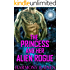 The Princess and her Alien Rogue: Alien Romance