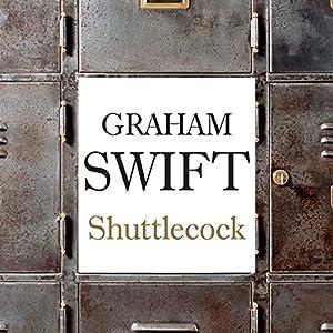 Shuttlecock Audiobook