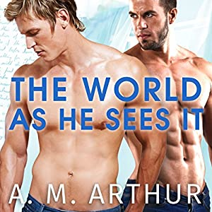 The World as He Sees It Hörbuch