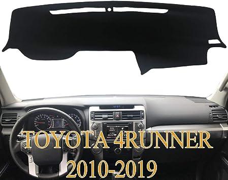 Coverking Custom Car Dash Mat Cover For Toyota 2003-2009 4Runner