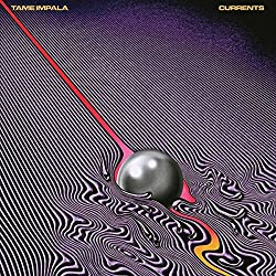 Tame Impala: Currents [CD]