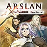 ARSLAN: THE WARRIORS OF LEGEND - PS4 [Digital Code]
