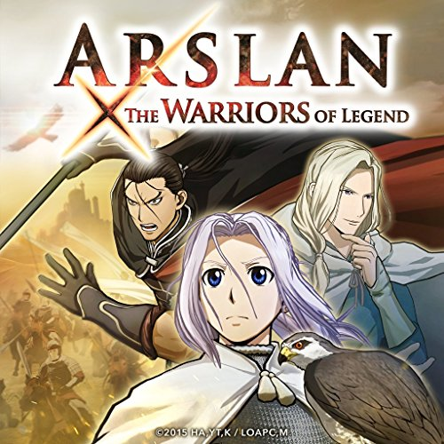 ARSLAN: THE WARRIORS OF LEGEND - PS4 [Digital Code] by Tecmo Koei
