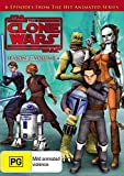 Star Wars: the Clone Wars - Season 2 - Volume 4