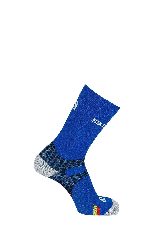 Nordic Exo Salomon 1 Paar Leichte Unisex-Socken L40038000