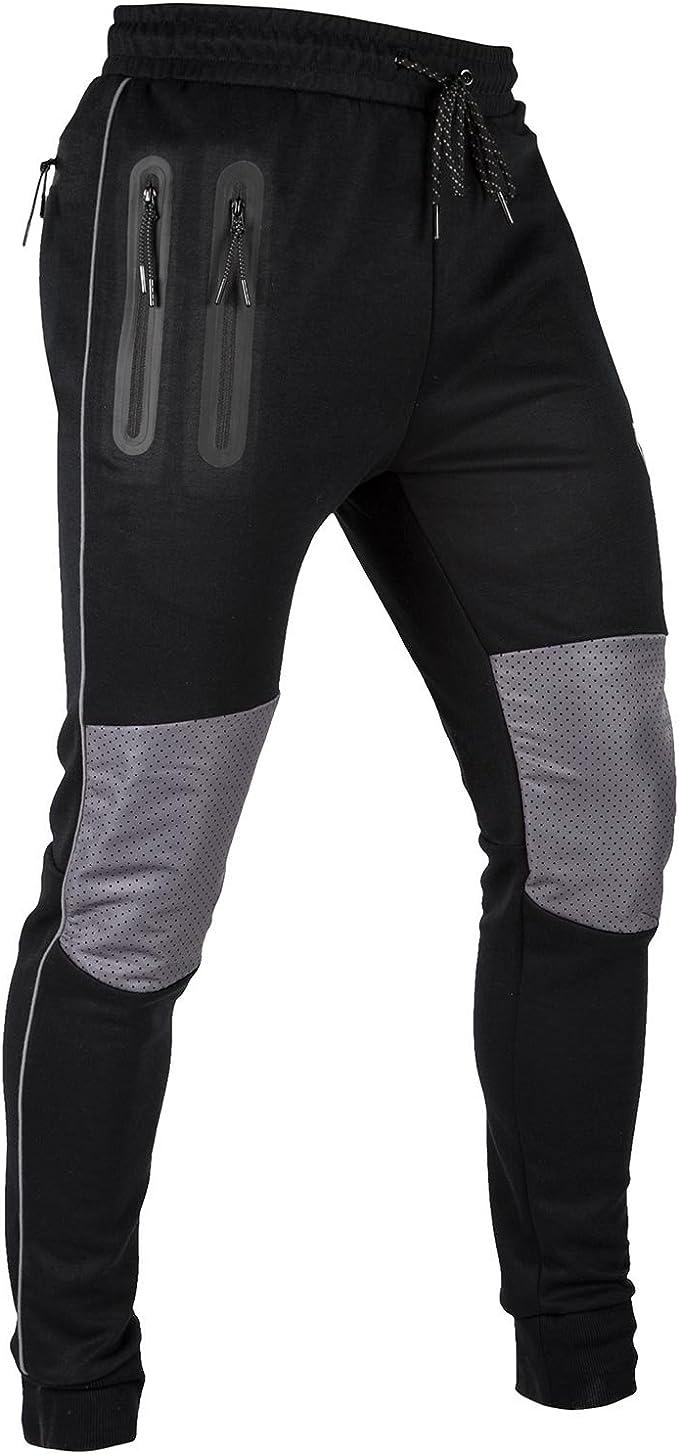 VENUM Laser Pantalones de Chandal, Hombre: Amazon.es: Ropa y ...