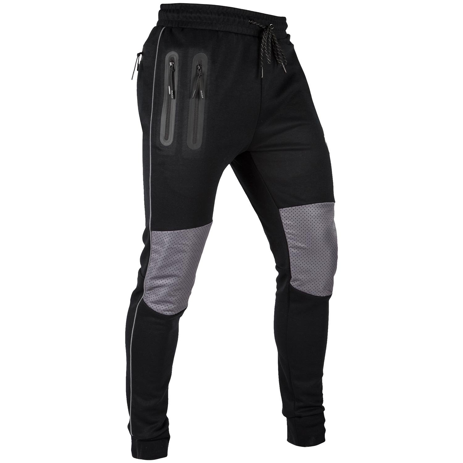 Venum Laser Pants - M, Black, Medium by Venum