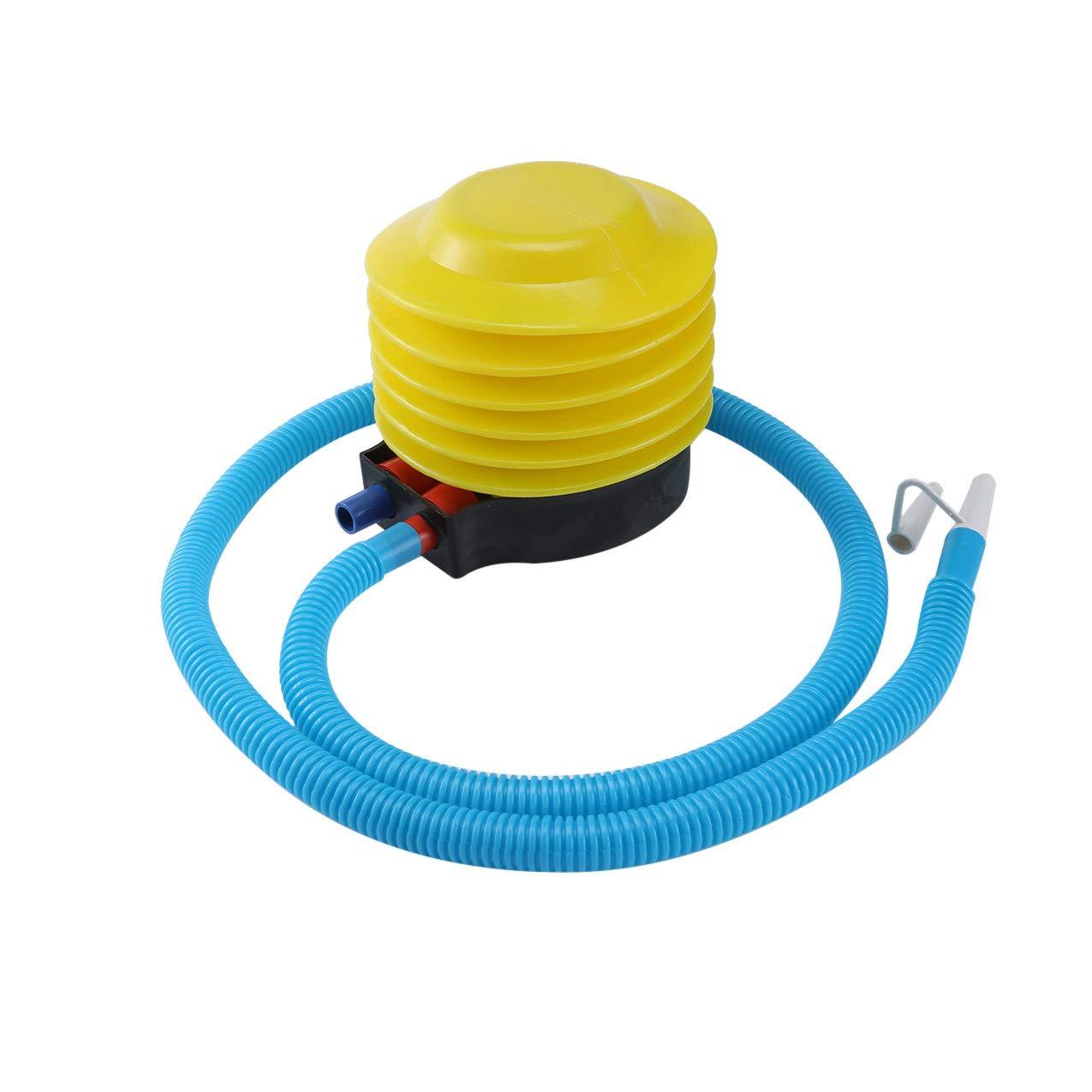 Foot Air Pump,Hpapadks Balloon Swimming Inflatable Toy Ball Inflates and Deflates Pump