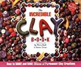 The Incredible Clay Book. Klutz Press