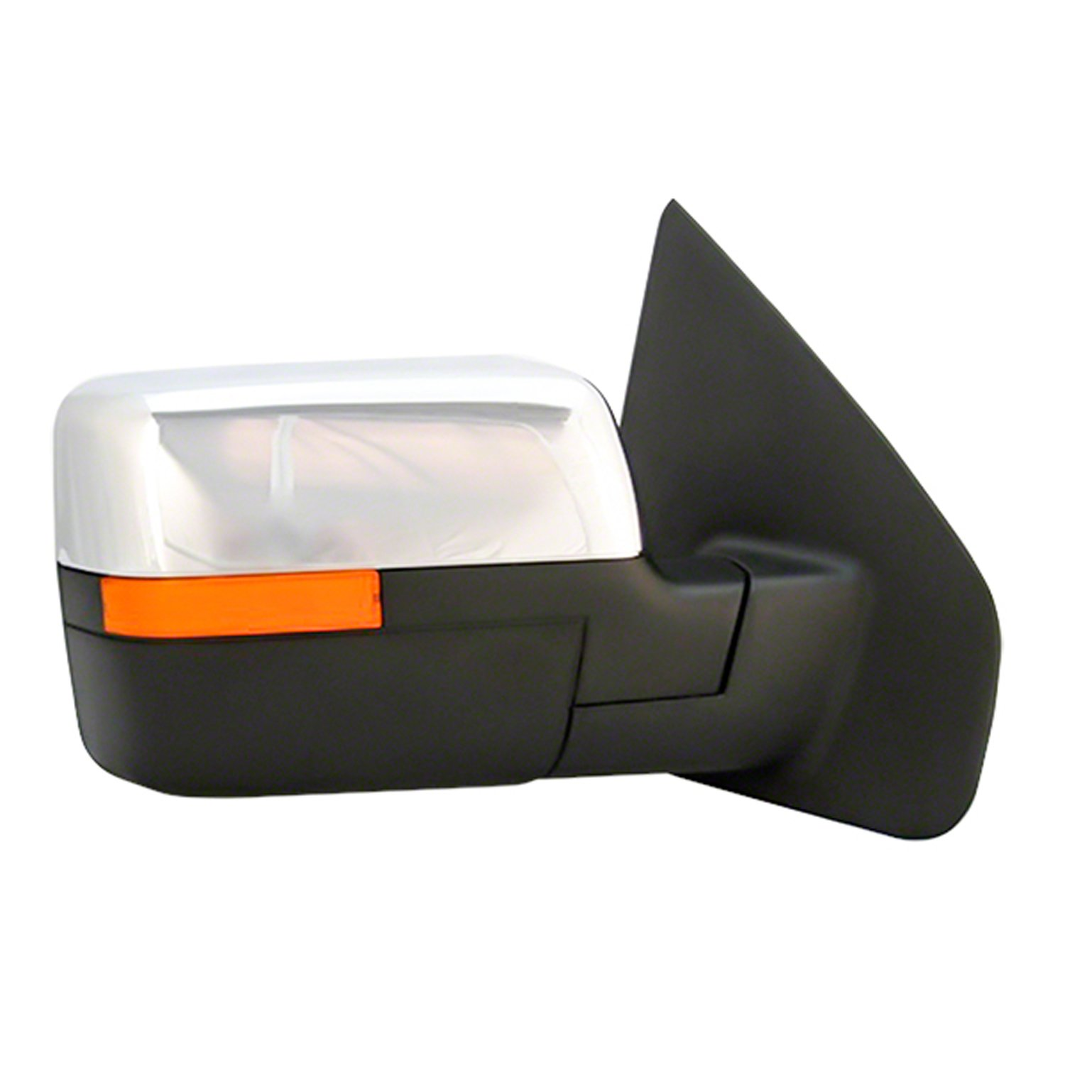 Fit System 90193 Chrysler Passenger Side Replacement Mirror Glass