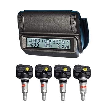 Amazon.com: DEEWAZ - Sistema de control de presión de los ...