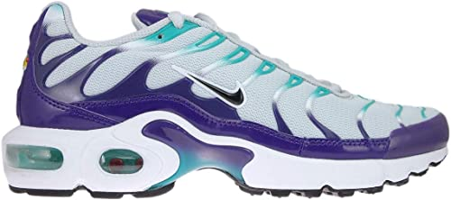 Nike AR1852 005 Air Max Plus TN 1 Pure PlatinumBlack Hyper