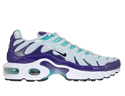 outlet undefeated x catch Nike AR1852-005 Air Max Plus TN 1 Pure Platinum/Black-Hyper ...