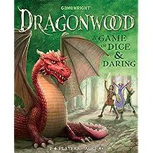 Gamewright GMW108 Dragonwod-Board