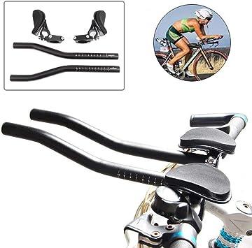 Wing Manillar para Triatlón Bicicleta Barra de Descanso TT ...
