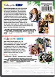 Kindergarten Cop & Kindergarten Cop 2: 2-Movie Collection
