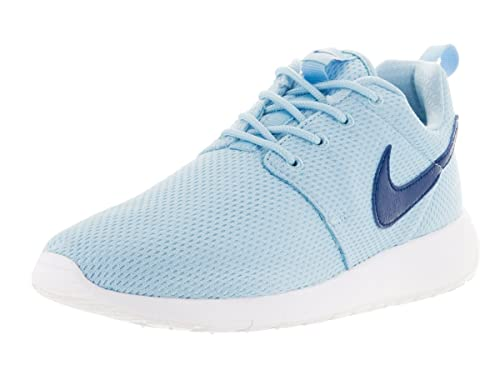 221c0fbfba26 Nike Women s s Roshe One (GS) Running Shoes Azul (Bluecap Deep Royal Blue