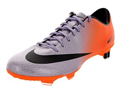 the best attitude 9c3da 90c32 Nike Mercurial Veloce FG Mens Football Boot - Orange