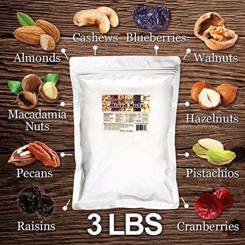 Mixed Antioxidants - 2
