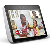 """Echo Show (2nd Gen)   Premium 10.1"""" HD smart display with Alexa – stay connected with video calling - Sandstone"""