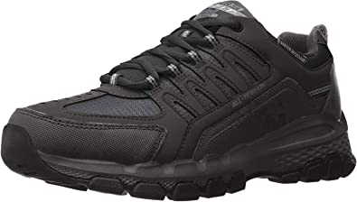 Extremo Resplandor inflación  Skechers Outland 2.0-Rip-Staver, Sneaker a Collo Alto Uomo: Amazon.it:  Scarpe e borse