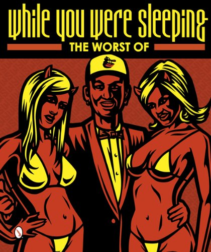The Worst of While You Were Sleeping ebook