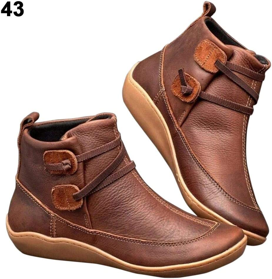 2020 New Arch Support Boots