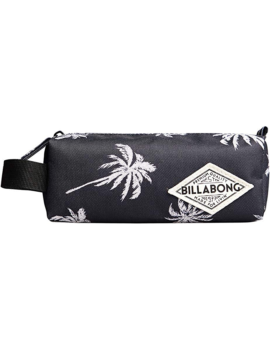 BILLABONG Afilador hasta Estuche en Negro/Whitecap: Amazon ...