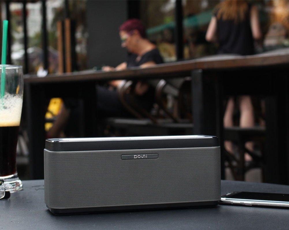 Douni 25W Portable Wireless Bl...