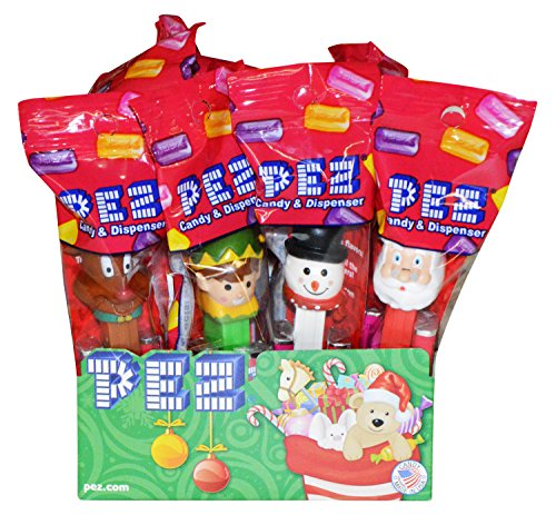 christmas-winter-pez-dispensers-pack-of-12