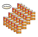 PACK OF 24 - Equate Low Dose Aspirin Orange Chewable,36 ct, 3 pk