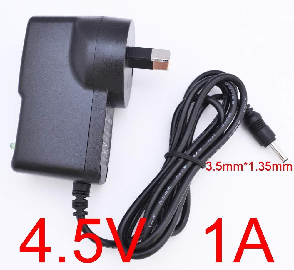 AC 100V-240V Converter Adapter DC 3V 1A 1000mA Power Supply US DC 3.5mm ×1.35mm