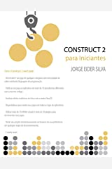 Construct 2 para Iniciantes (Portuguese Edition) Paperback