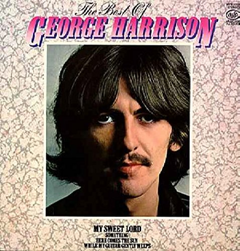 The Beatles - The Best Of George Harrison - Zortam Music