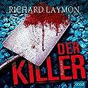 Der Killer Hörbuch von Richard Laymon Gesprochen von: Stefan Lehnen