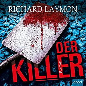 Der Killer Hörbuch